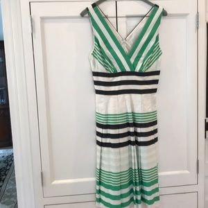 Kay Unger sundress